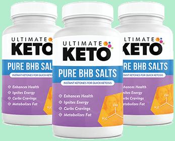 Ultimate Keto