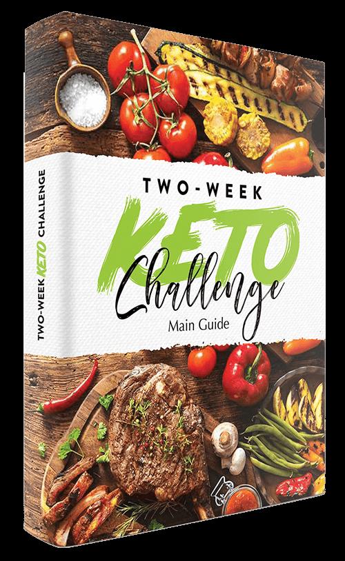 Two-Week Keto Challenge